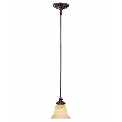 Ladoga 1 Light Mini Pendant