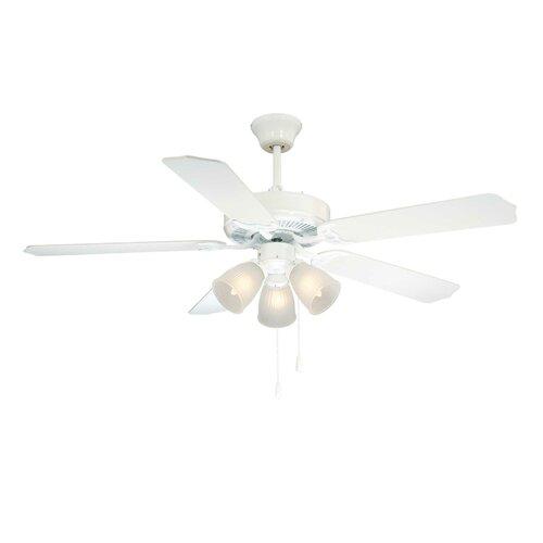 "Savoy House Mystic 52"" 3 Lights Ceiling Fan"