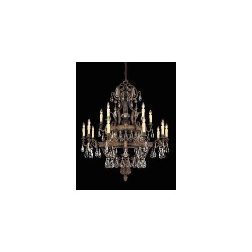 Wildon Home ® Hansen 15 Light Chandelier
