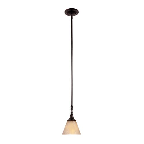 Wildon Home ® Nottely 1 Light Mini Pendant
