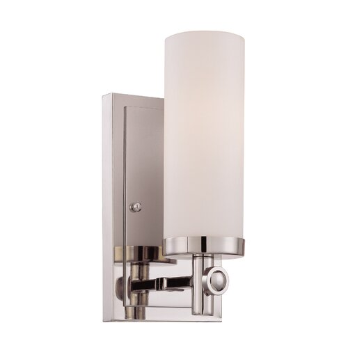 Savoy House Harrison 1 Light Wall Sconce