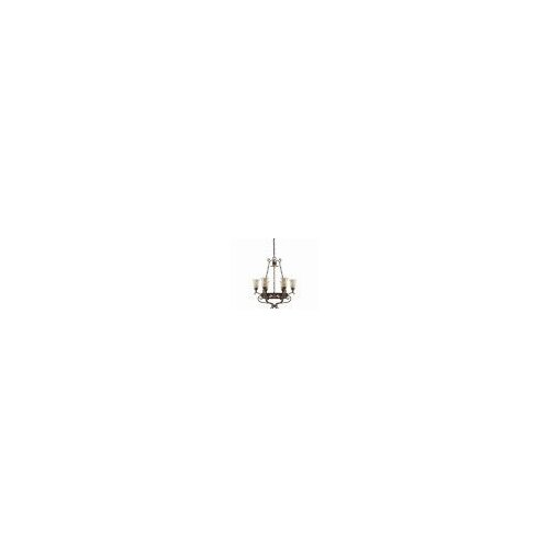 Wildon Home ® Walker 6 Light Chandelier