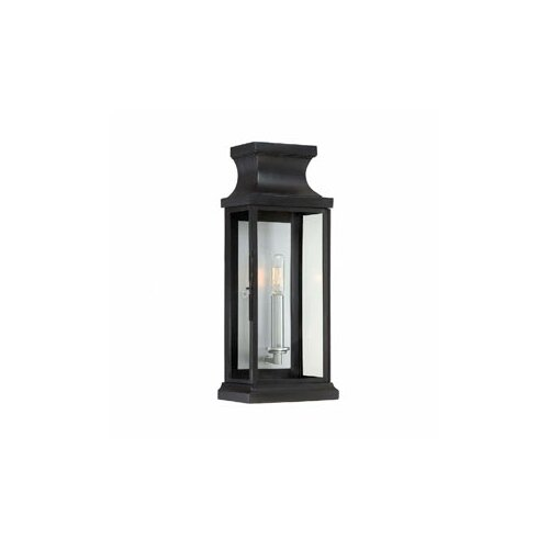 Wildon Home ® Brooke 1 Light Outdoor Wall Lantern