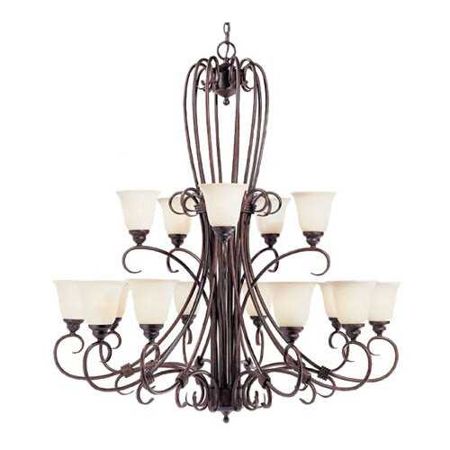 Wildon Home ® Sinclair 15 Light Chandelier