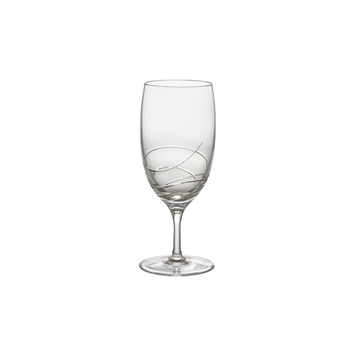 Waterford Ballet Ribbon Iced Beverage Glass