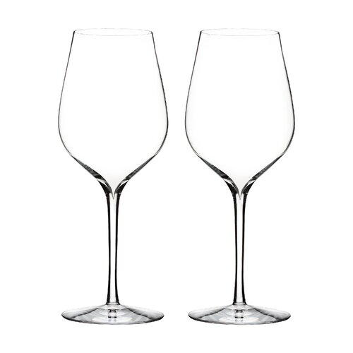 Elegance Sauvignon Blanc Wine Glass (Set of 2)