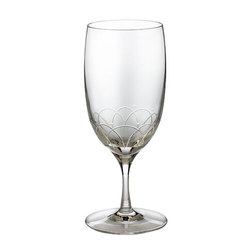 Ballet Icing Essence Iced Beverage Glass