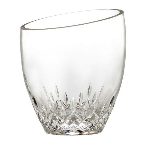 Lismore Essence Angled Top Ice Bucket