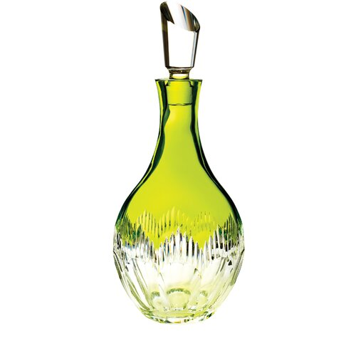Waterford Neon Decanter