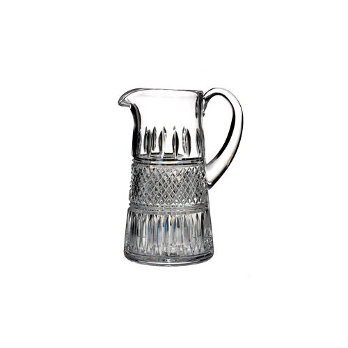 Waterford Irish Lace Pitcher