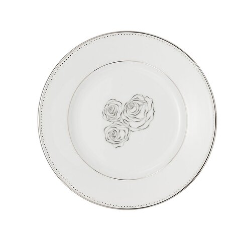 "Waterford Sunday Rose 6.25"" Bread and Butter Plate"