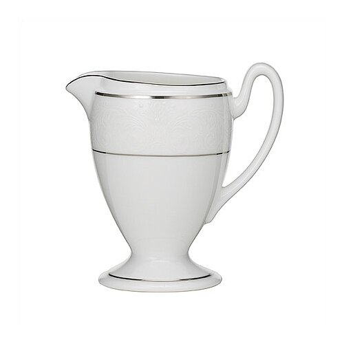 Waterford Baron's Court 8 oz. Creamer