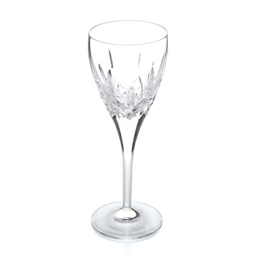 Waterford White Wine Glass