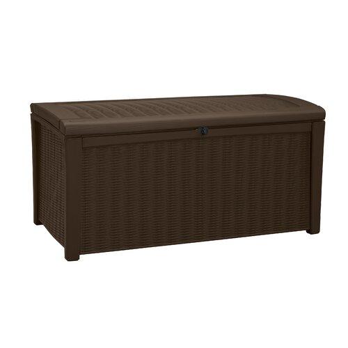 Keter Borneo Deck Box