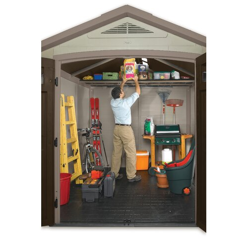 Keter Loft Kit for Infinity Shed