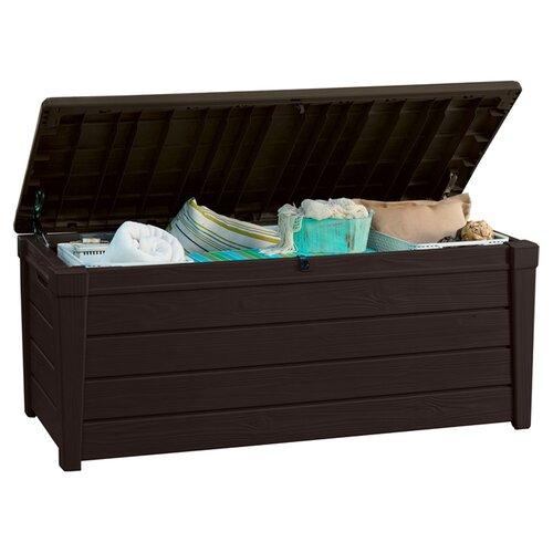 Keter Brightwood Deck Box