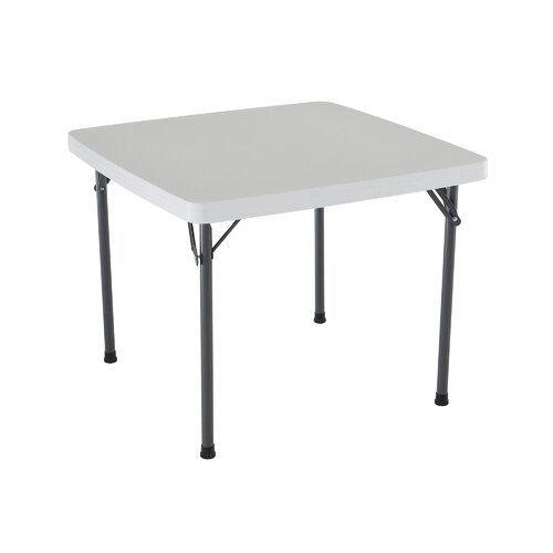 Lifetime Foldable Card Table