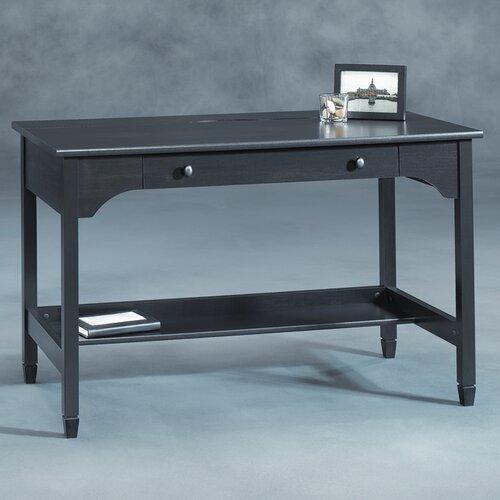 Sauder Edge Water Writing Desk Amp Reviews Wayfair