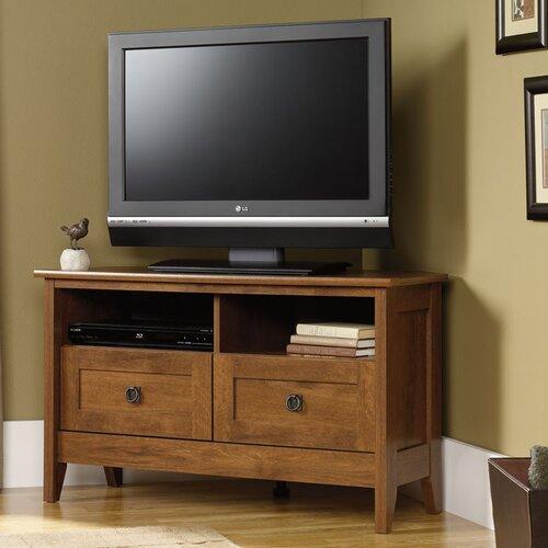 """Sauder August Hill 40"""" TV Stand"""