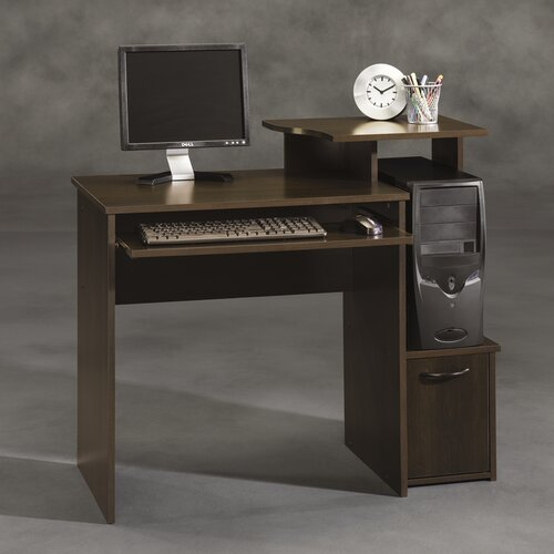 "Sauder Beginnings 40"" Computer Desk"
