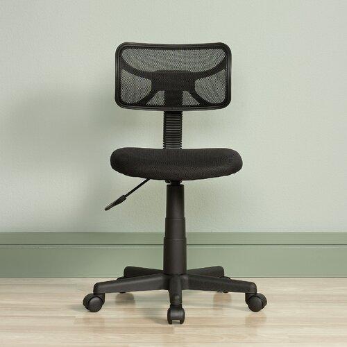 Gruga Beginnings Mid-Back Mesh Task Chair