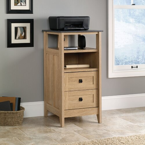 Oak Office Furniture Wayfair