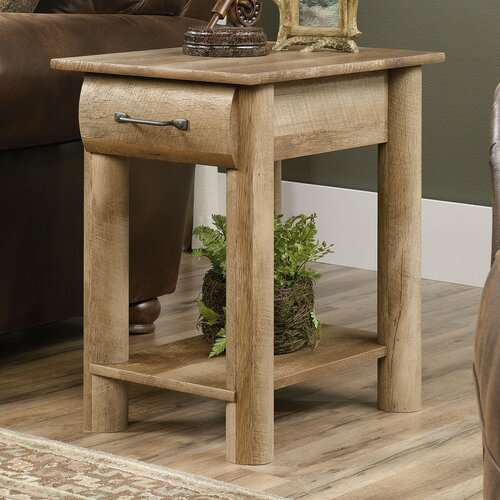 Boone Mountain End Table