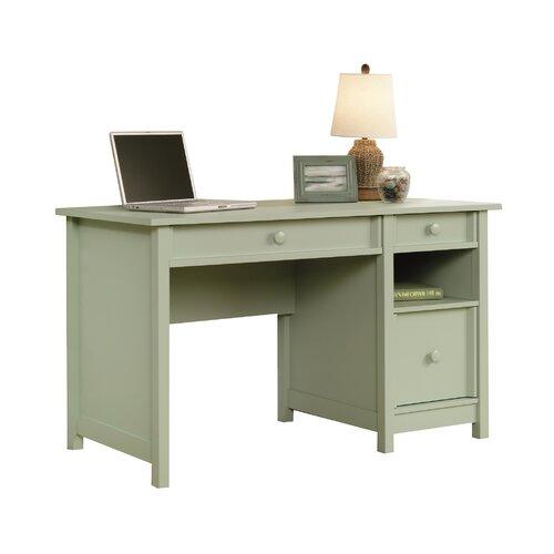 Sauder Original Cottage Writing Desk Amp Reviews Wayfair