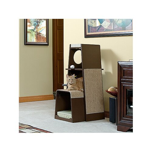 43 Modular Modern Cat Condo Wayfair