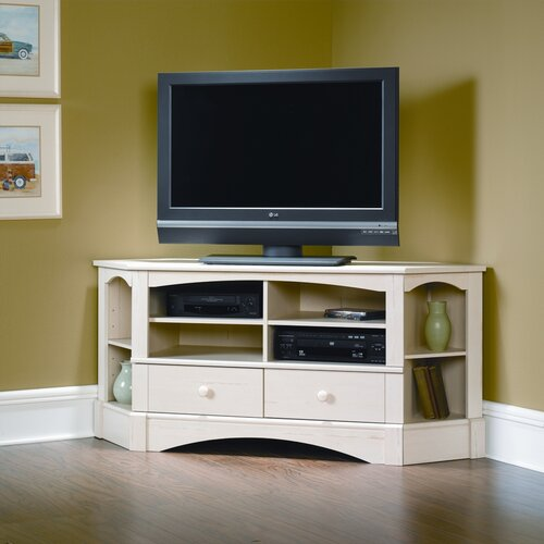 "Sauder Harbor View 61"" TV Stand"