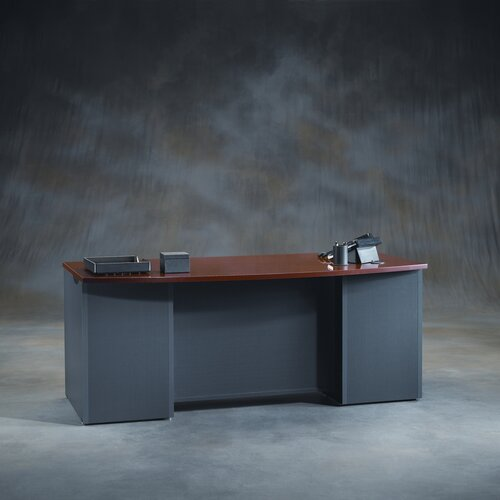 Sauder Via Executive Desk