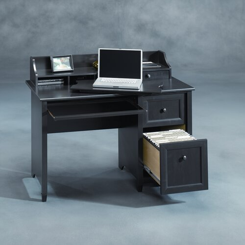 Sauder Edge Water Writing Desk