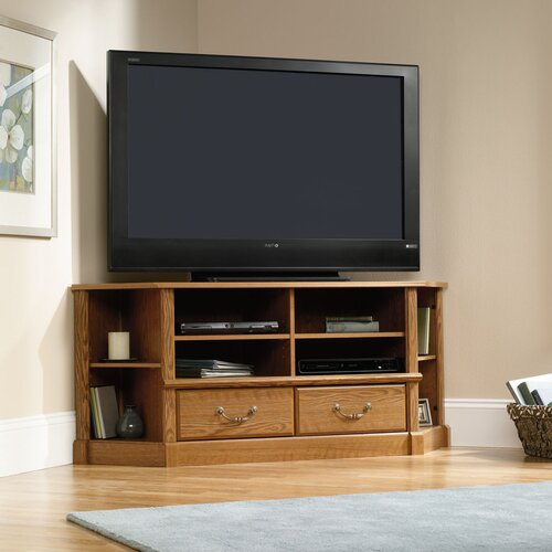 "Sale alerts for Sauder  Orchard Hills 60"" TV Stand  - Covvet"