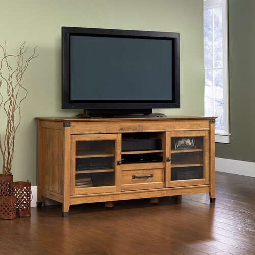"Sauder Registry Row 61"" TV Stand"