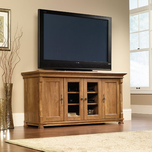 "Sauder French Mills 60"" TV Stand"