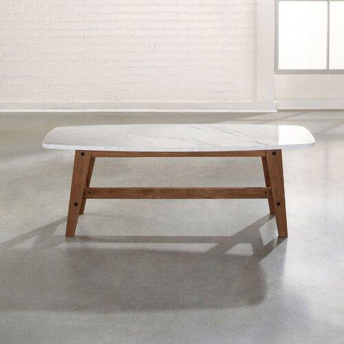 Sauder Soft Modern Coffee Table Reviews Wayfair