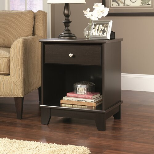 Sauder Camarin End Table