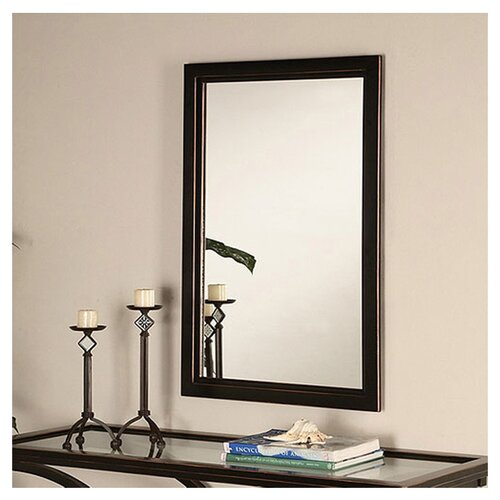 Wildon Home ® Enola Wall Mirror