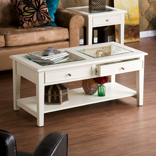 Wildon Home ® Amberly Coffee Table
