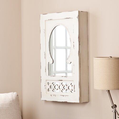 Wildon Home ® Davida Shabby Elegance Wall Mounted