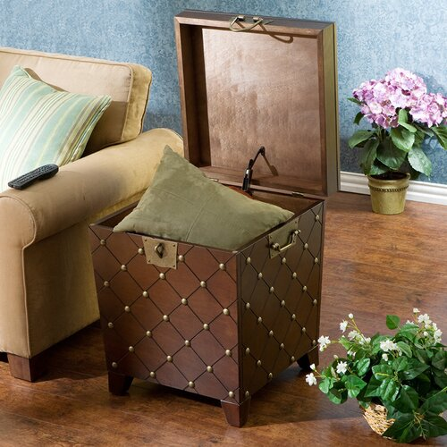 Wildon Home ® Calvert End Table