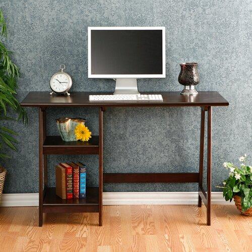 Wildon Home ® Braxton Writing Desk