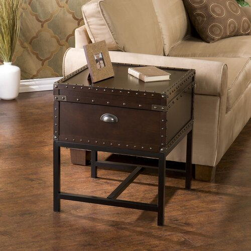 Wildon Home ® Southport End Table