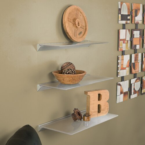 Dells Floating Shelf