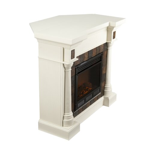 Wildon Home ® Clark Electric Fireplace