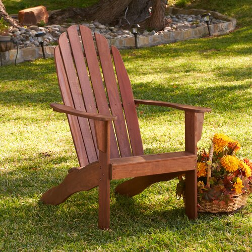 Wildon Home ® Adirondack Chair