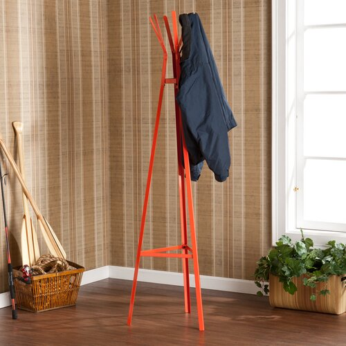 Wildon Home ® Adair Coat Rack