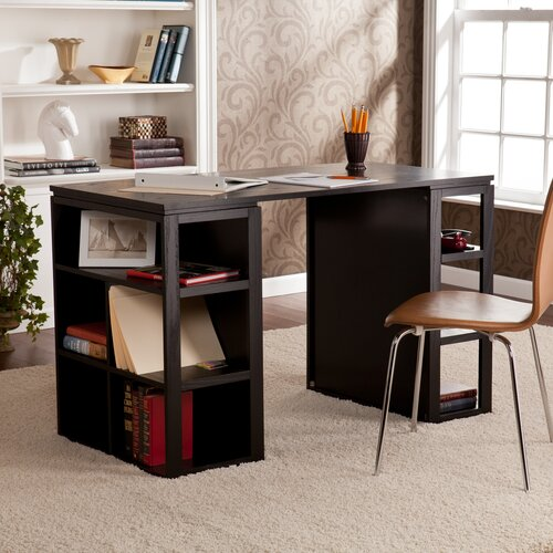 Wildon Home ® Carson Writing Desk