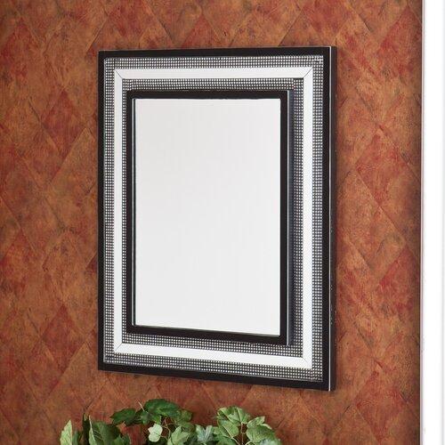 Wildon Home ® Quinn Decorative Wall Mirror