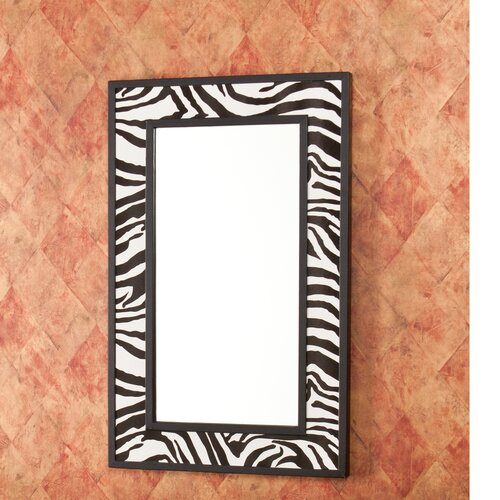 Wildon Home ® Linden  Wall Mirror